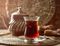 Турецкие чайные стаканы: как называются, правила использования