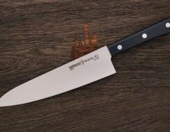 Шеф-нож профессионального исполнения — как выбрать лучший