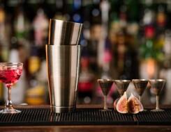 Шейкер для смешивания коктейлей: особенности выбора