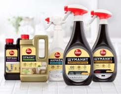 Кухонное чистящее средство Шуманит — как правильно его использовать