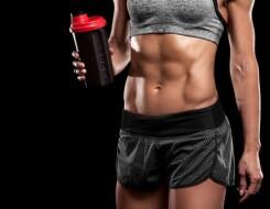 Как выбрать и пользоваться шейкером для спортивного питания