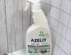 Моющее средство для посуды «Азелит Анти-жир» — достоинства и недостатки
