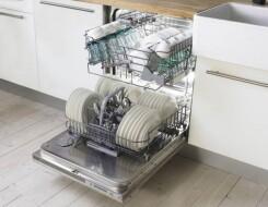 Какую посуду нельзя мыть в посудомойке