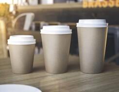 Специальные стаканы с крышкой для кофе: преимущества