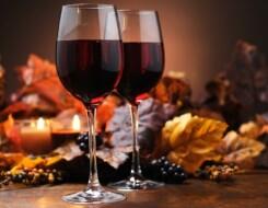 Фужеры из стекла для вина: преимущества бокалов