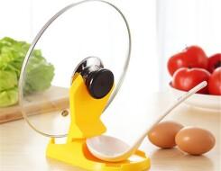 Крышка для сковороды: универсальная, стеклянная или силиконовая