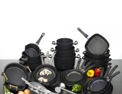 Как подготовить новые сковородки для первого использования