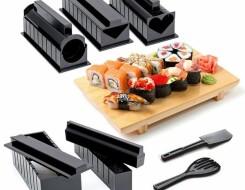 Наборы для изготовления суши и что туда входит