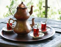 Турецкие заварочные чайники: преимущества