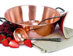 Какая посуда подходит лучше для варки варенья: выбор кастрюли