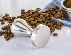 Темперы для кофе: что это и как их выбрать