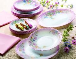 Из чего сделана посуда «Люминарк» и может ли она нанести вред здоровью