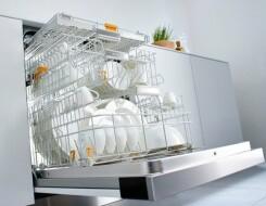 Посудомойка плохо моет посуду — причины и их устранение