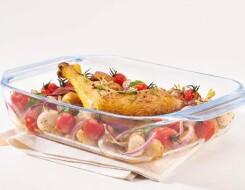Как готовить в стеклянной посуде в духовке: особенности и преимущества