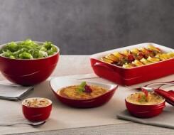 Информация о бренде посуды Pyrex: история, особенности, ассортимент