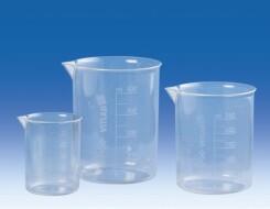 Разновидности мерных стаканов для измерения жидкости