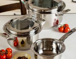 Главные правила ухода за посудой
