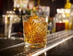Как выбрать бокал Old Fashioned: особенности