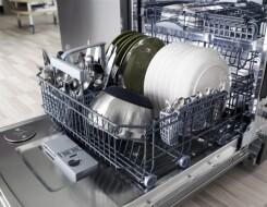 Можно ли мыть чугунные и тефлоновые сковородки в посудомоечной машине