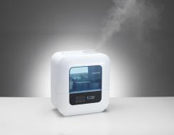 Ультразвуковой увлажнитель воздуха: за и против