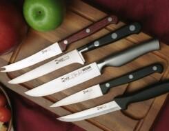 Как выбрать хороший профессиональный кухонный нож