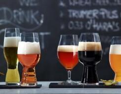 Разновидности стаканов для пива: особенности