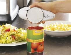 Электрические ножи для открывания консервов