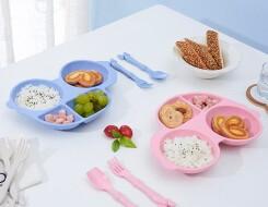 Какая посуда лучше подойдет для детей и новорожденных