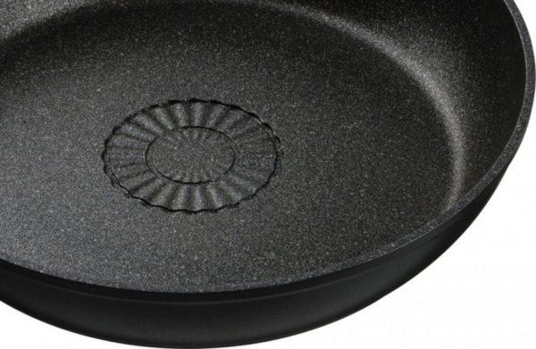 Как выглядит сковорода с тефлоновым покрытием