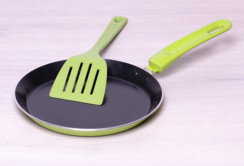 Фото сковороды с антипригарным покрытием