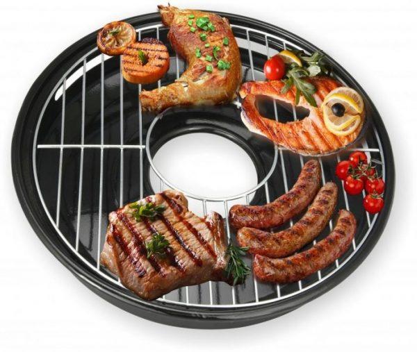 Как пользоваться сковородкой гриль для газовой плиты