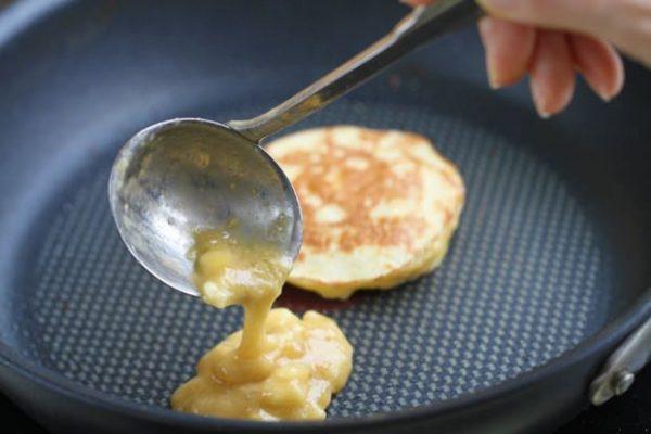 Приготовление блюд без масла на антипригарной сковороде