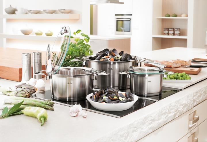 Советы по выбору кастрюли для кухни