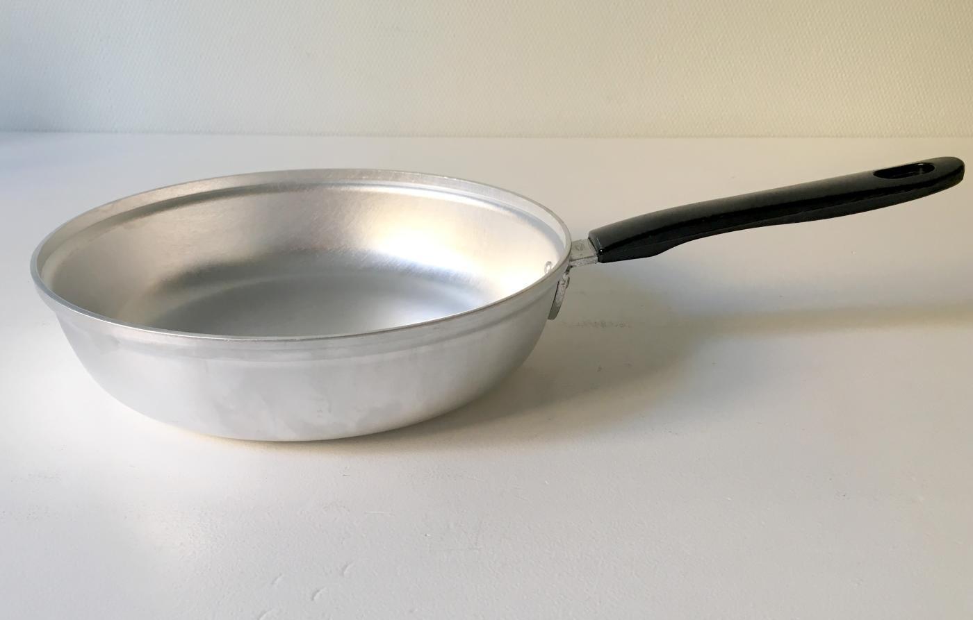 Фото алюминиевой сковороды