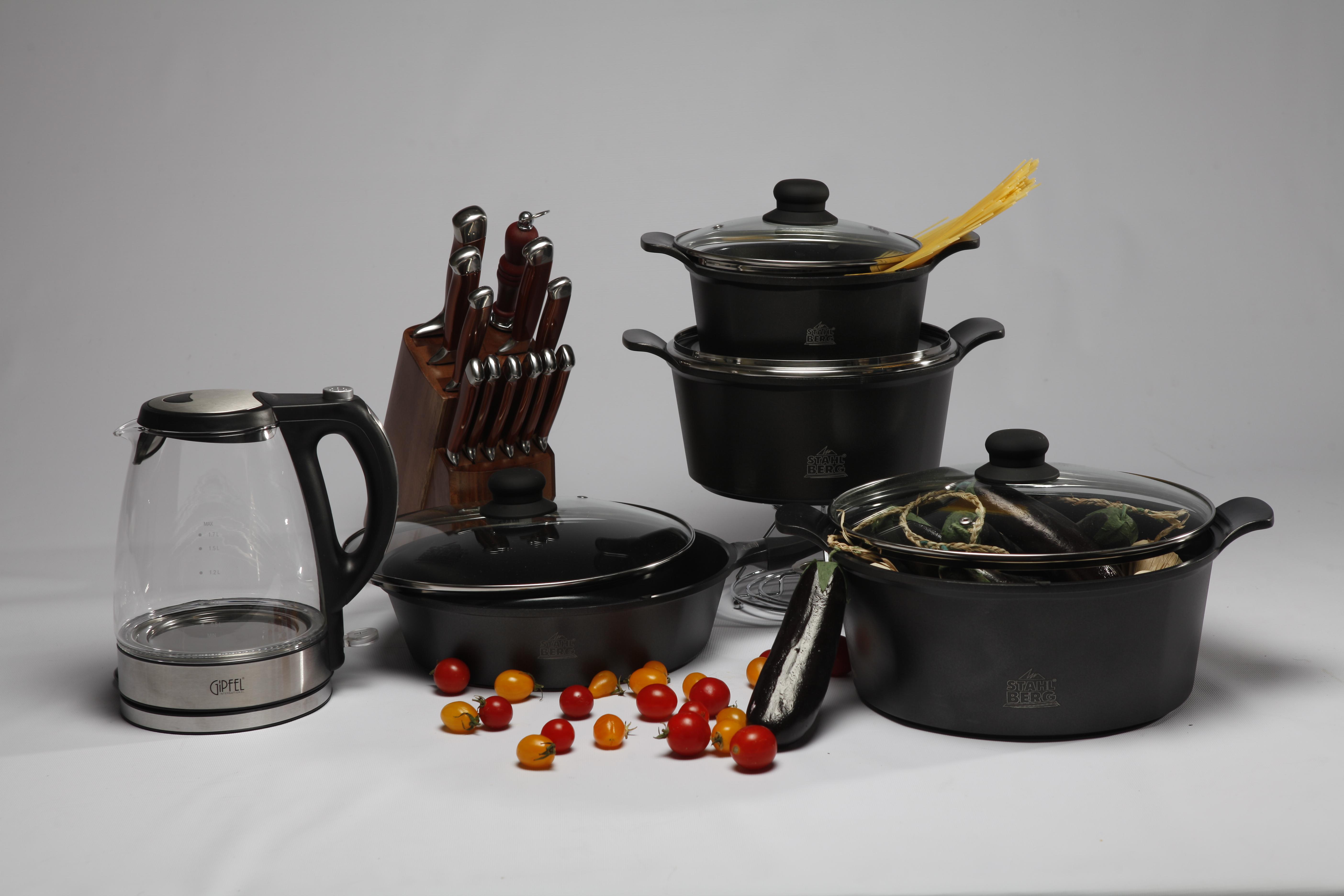 Набор посуды Гипфел
