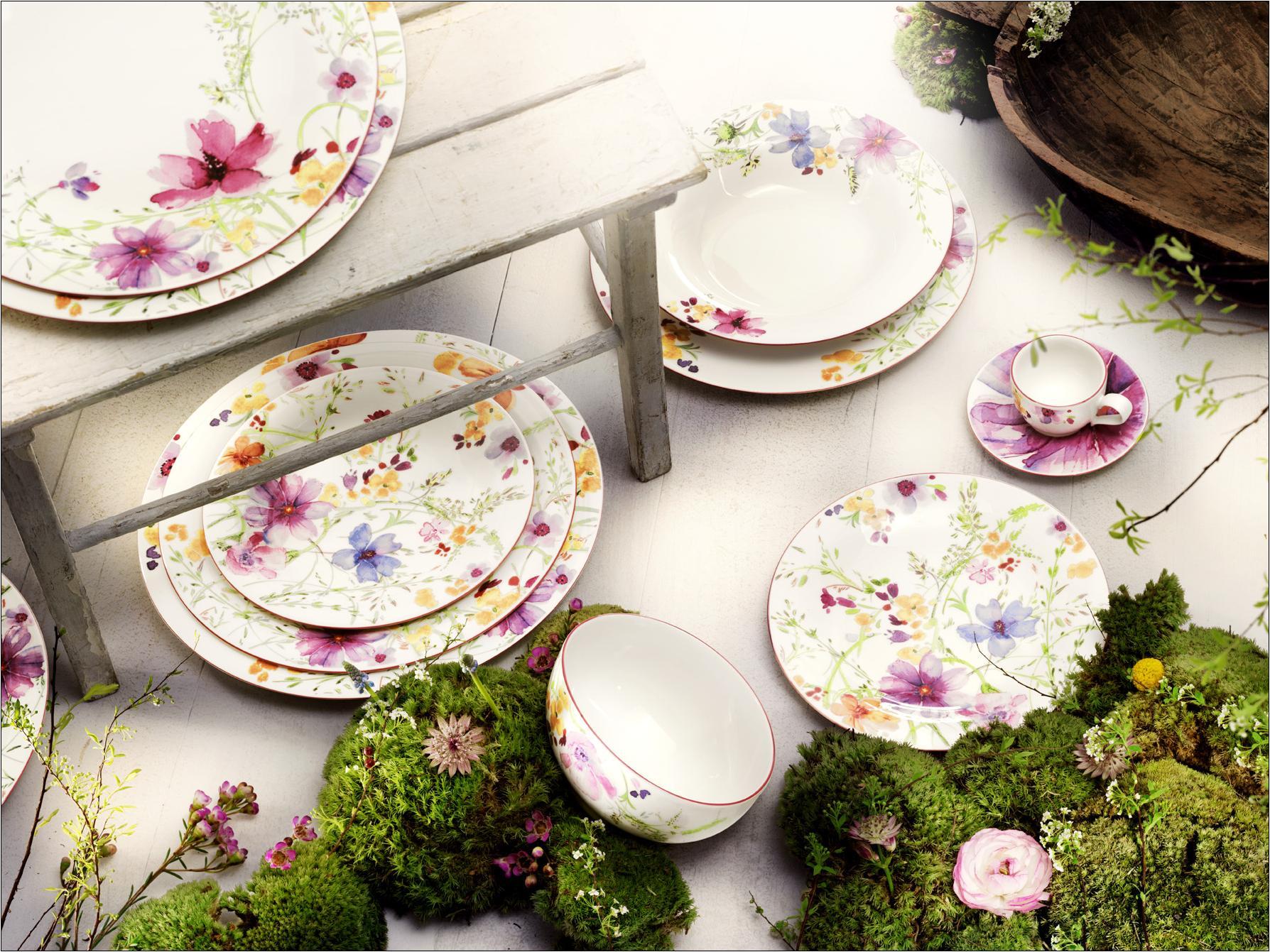 Набор посуды Villeroy&Boch