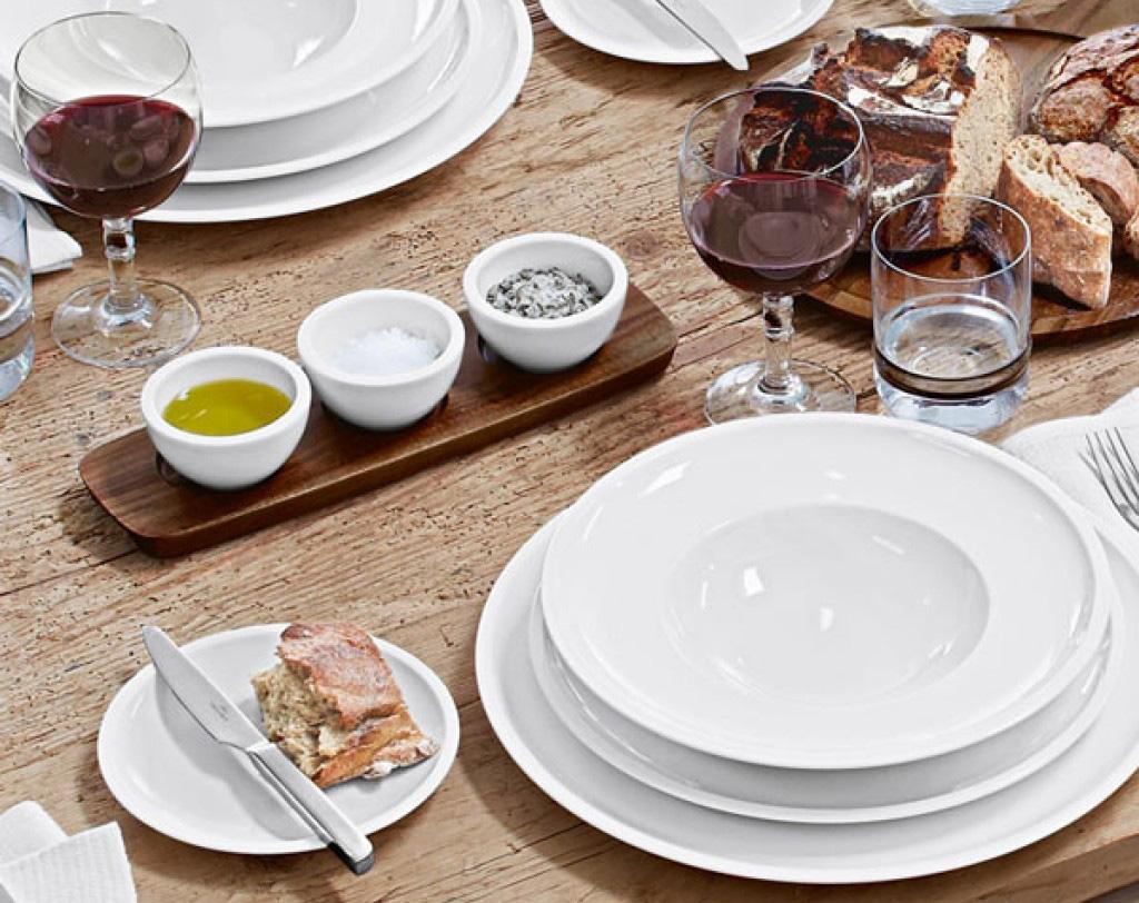 Посуда Artesano Villeroy&Boch