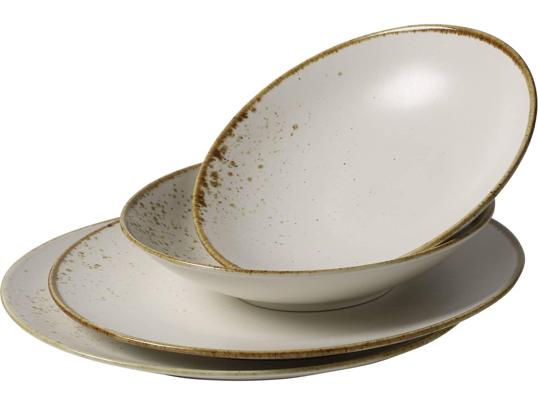 Фото посуды Vivo Stone Ware