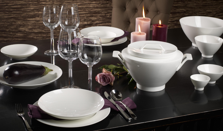 Фото посуды Villeroy&Boch