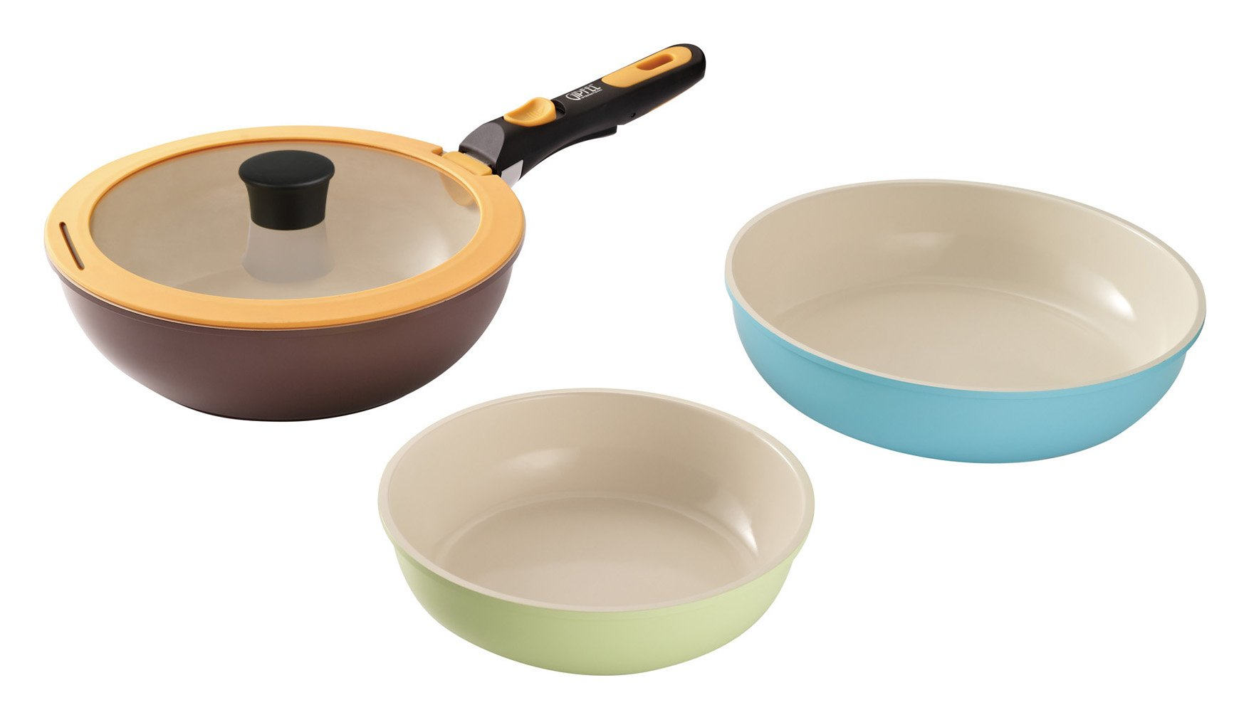 Посуда эмалированная Гипфел