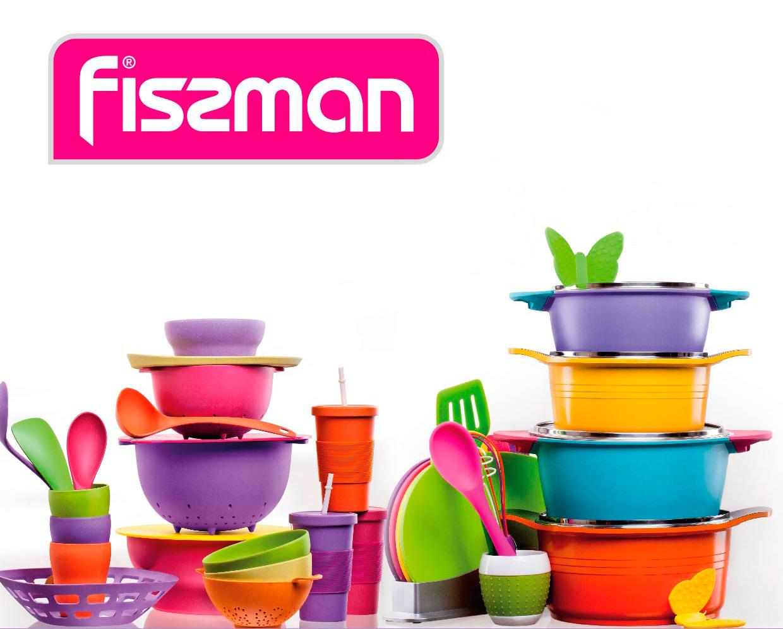 Посуда fissman