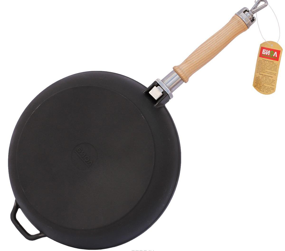 Сковорода Биол 26 см