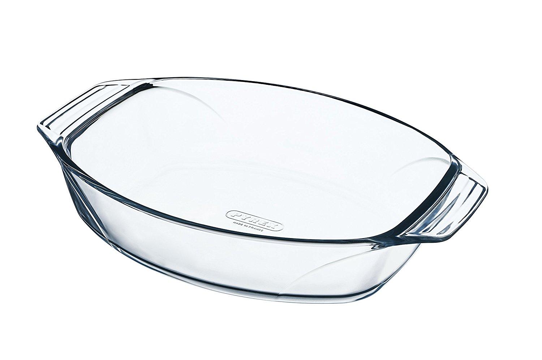 Жаропрочная посуда с маркировкой