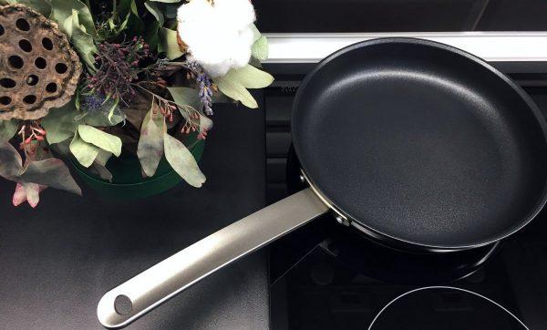 Как выглядит тефалевая сковорода