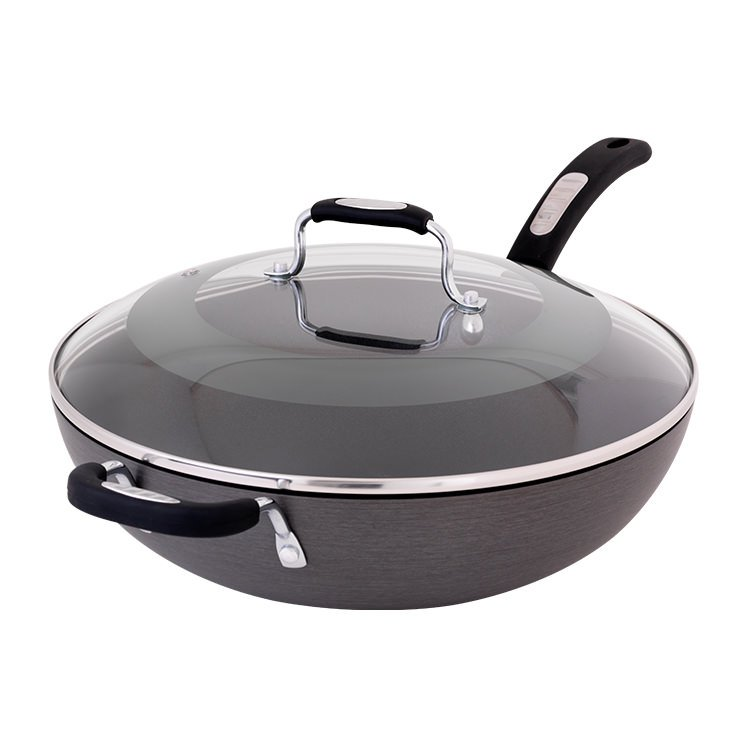 Сковорода вок Tefal
