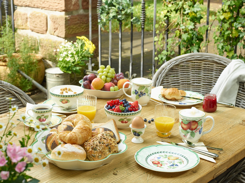 Посуда villeroy boch french garden