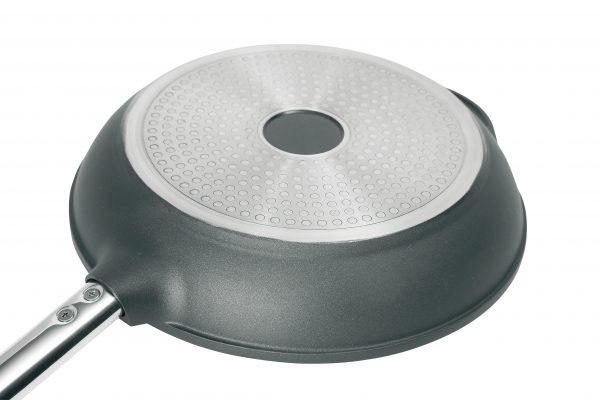 Характеристики сковороды для индукционной плиты