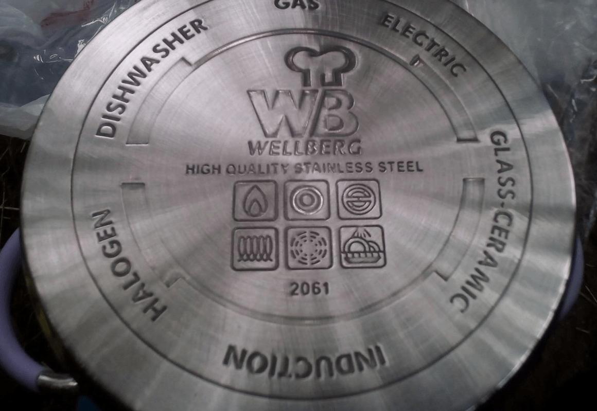 Значок индукционной плиты
