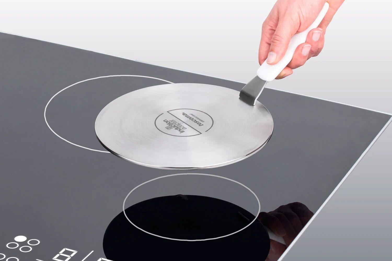 Фото адаптера для индукционной плиты