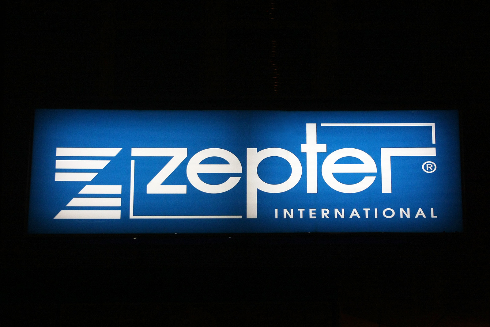Фото логотипа Zepter